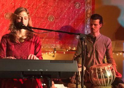 Radharani Music Live